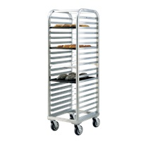 New Age 4331 Sheet Pan Rack