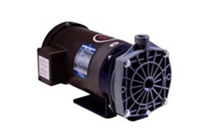"Price HP75CN Centrifugal Pump with 6"" Trimmed Impeller"