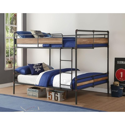 37730 BRANTLEY II Q/Q BUNK BED