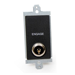 ICMENGAGE Keyed Engage Switch