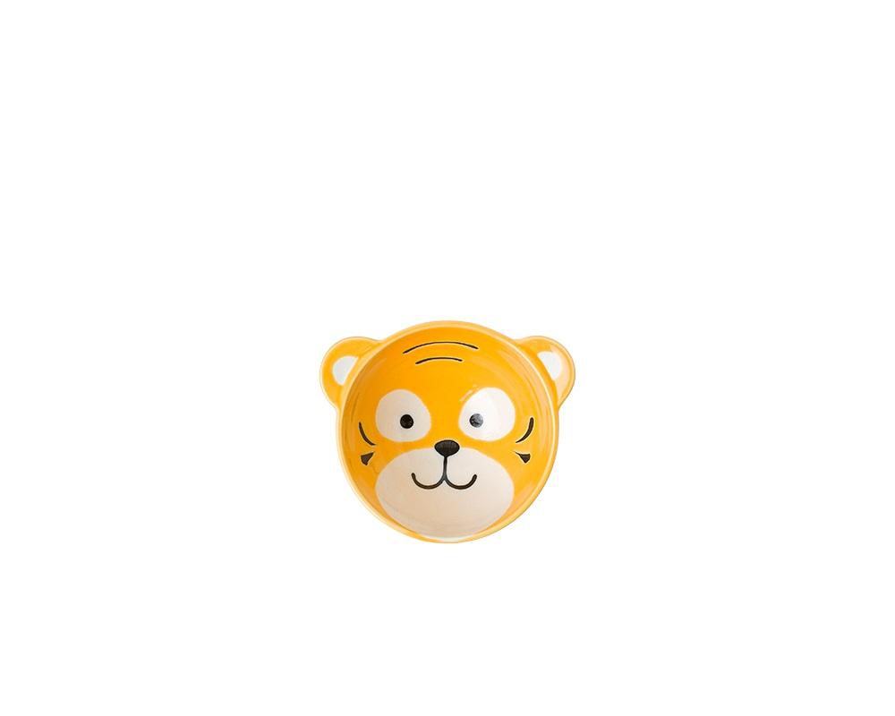 Tiger Rice Bowl