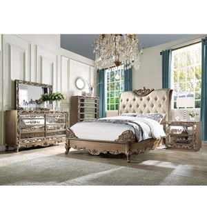 23784CK ORIANNE CALIFORNIA KING BED