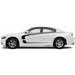 "2011-2014 Dodge Charger ""C"" Stripe"