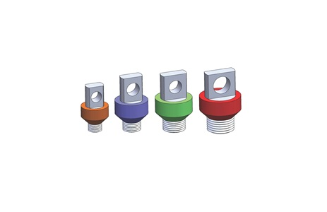 HTP Hang-Tite™ - Hanging Threaded Plug