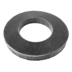 Rear spring thrust washer