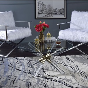 81025 KALANI COFFEE TABLE