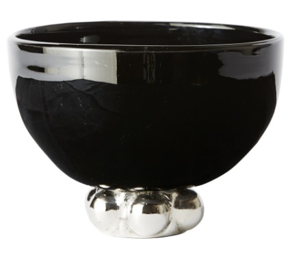 Jan Barboglio Black Vessel