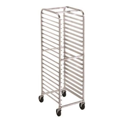 FSE Knock-Down Light-Duty Bun Pan Rack