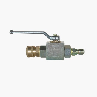 Ball Valve Kit for Whirl-A-Ways