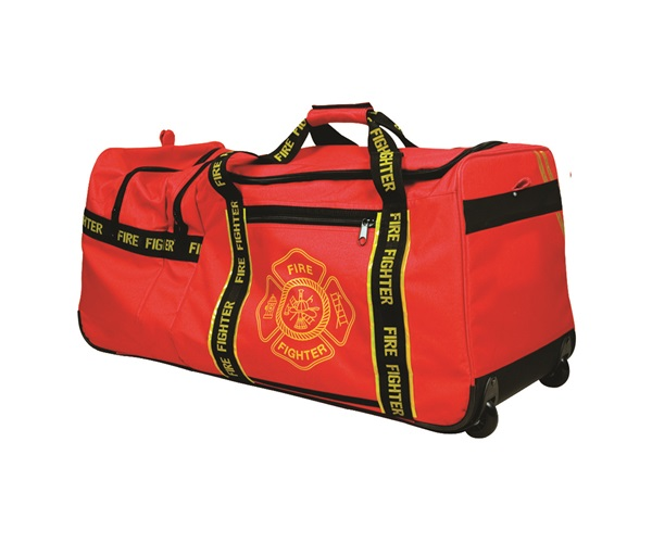 Large Gear Bag with Wheels
