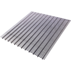 Elegril Stainless Steel Grille Nystrom