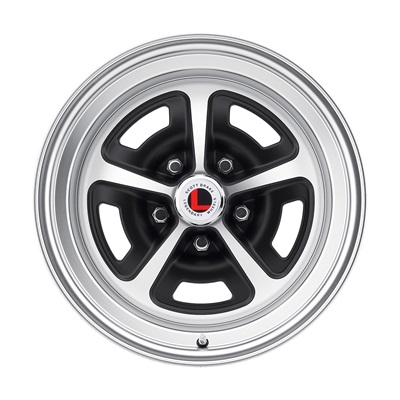 17x7 Legendary Magnum 500 Alloy Wheel (Satin)