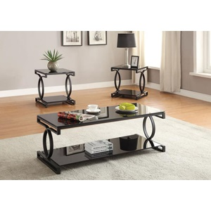 81488 3PC PK COFFEE/TABLE SET