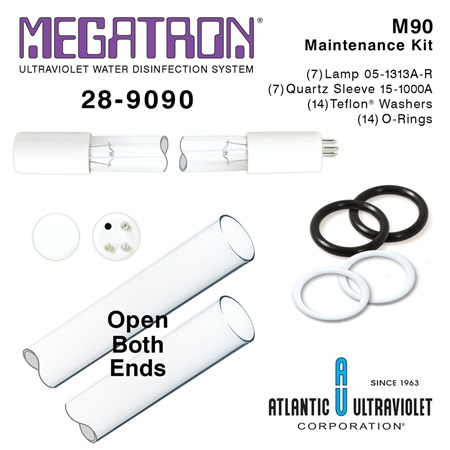 Maintenance Kit for the Megatron® M90