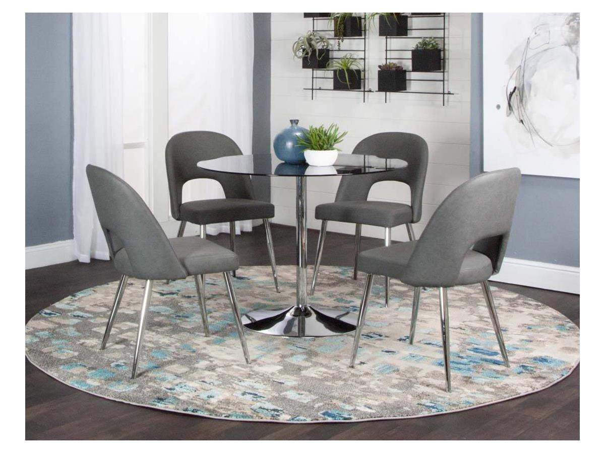 MARS 5PC DINING SET