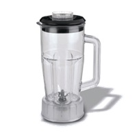 Waring CAC21 Blender Container with Blade & Lid