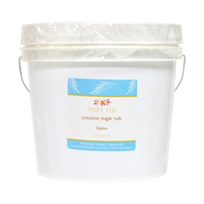 Pure Fiji Sugar Rub, Professional