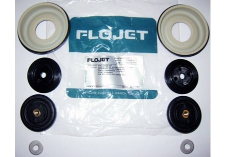 Flojet Viton Diaphragm Kit