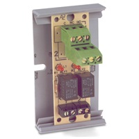 MR-820 Series Compact Form Dual DPDT Relays