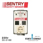 SENTRY™: G12-G37 or GPH212 & UP