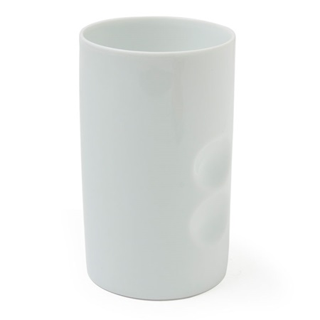 Mori 10 Oz. Fancy Cup - Three Fingertips