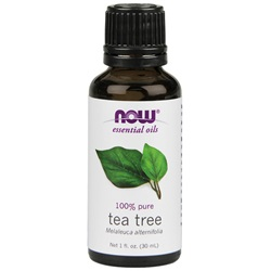 Tea Tree Essential Oil - 1 FL OZ