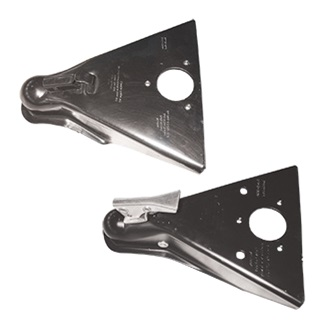 A-Frame Couplers