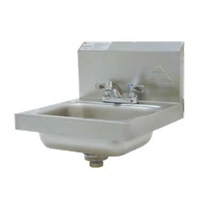 Advance Tabco 7-PS-20 Hand Sink Wall Model