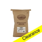 Wheat Berries, Bronze Chief (Red) - Organic - 25lb (Clearance)
