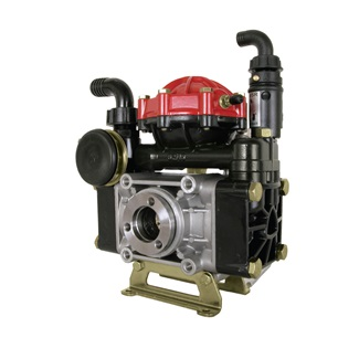 AR 30 Medium Pressure Pump
