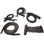 Front Door weatherstrip kit