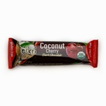 Coconut Bar, Dark Chocolate Cherry - 1.9oz (Box of 20)