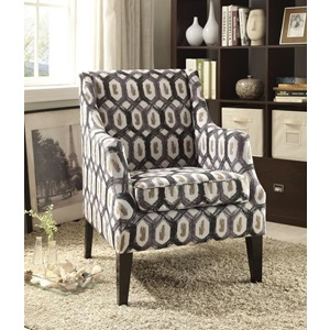59444 ACCENT CHAIR