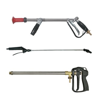 Multi Purpose AG Spray Guns