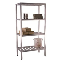 New Age 1061TB T-Bar Shelving