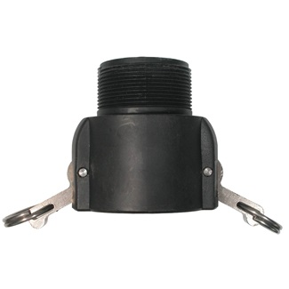 Type B Polypropylene Camlocks