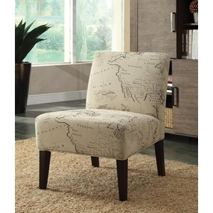 96229 ACCENT CHAIR