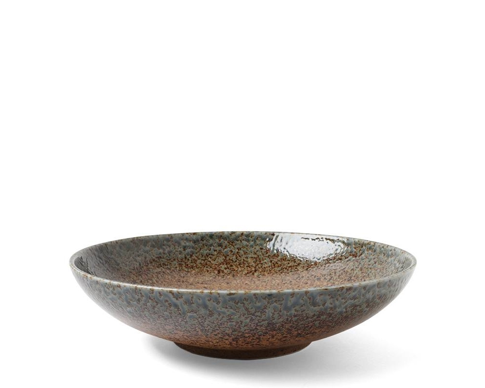"Aoi Nagashi 11.25"" Serving Bowl"