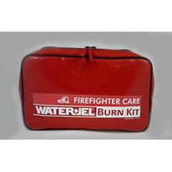 FIREFIGHTER BURN KIT