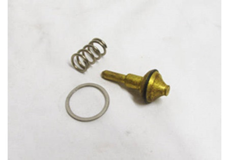 Brass Viton Valve Kit