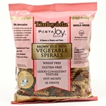 Brown Rice Veggie Spirals (Tinkyada) - 10oz (Case of 12)
