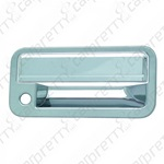 Tail Gate Handle Covers