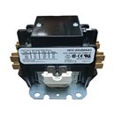 CONTACTOR: 220V DPST 20AMP