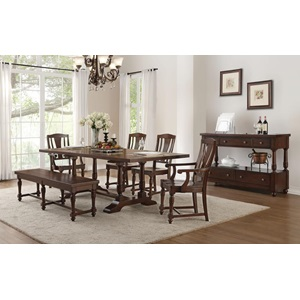 60830 TANNER DINING TABLE