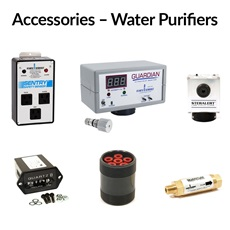 Accessories - Water Purifiers