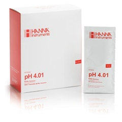 pH 4.01 Buffer Solution
