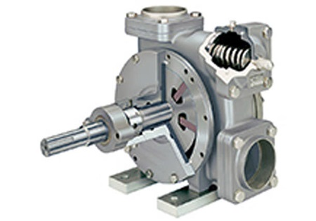 "3"" Stainless Steel Blackmer Pump, 250 GPM"