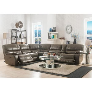 53510 BRAX P.MOTION SECTIONAL SOFA