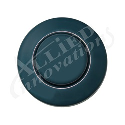 AIR BUTTON TRIM: #15 CLASSIC TOUCH, TEAL