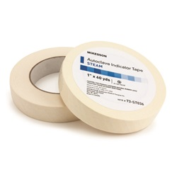 Mckesson Steam Indicator Tape
